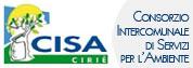 CISA Ciriè - Consorzio Intercomunale Servizi per l'Albiente