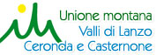 Unione montana di comuni delle valli di Lanzo, Ceronda e Casternone